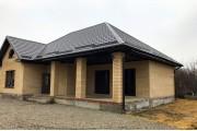 Одноэтажный дом D086